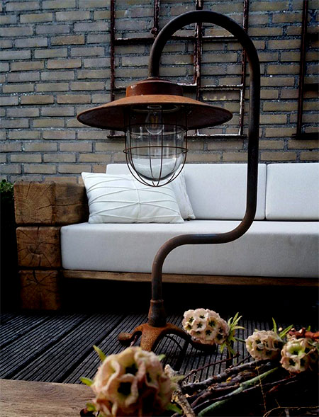 Afbeelding van de Dutch Wood en Dutch Lighting Collection samen