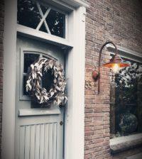 Afbeelding van wandarmatuur Dutch Lighting Collection door Antérerieur Authentique