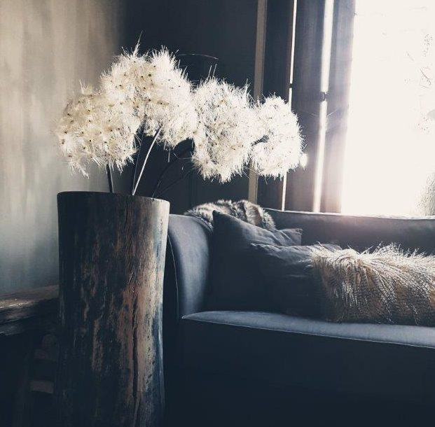 Sfeerimpressies Winterse Homestyling