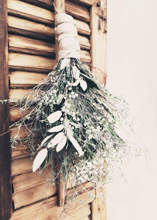 AFbeelding van toef voor workshop groendecoratie
